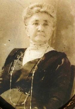 Margaret Holden Hardman Picture