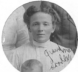 Anna Josephson Goodliffe