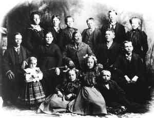 Josephson Family