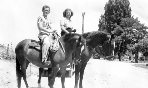 1948 07 24 GlennDotonHorsesAdjusted